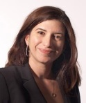 Kathryn Hickner-Cruz