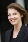 Jessica Gustafson Headshot