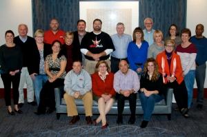 Fall 2015 Board Meeting