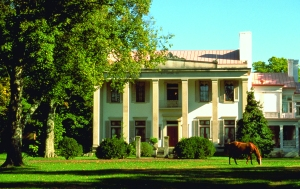 Belle Meade (Courtesy of Nashville Convention & Visitors Corporation)