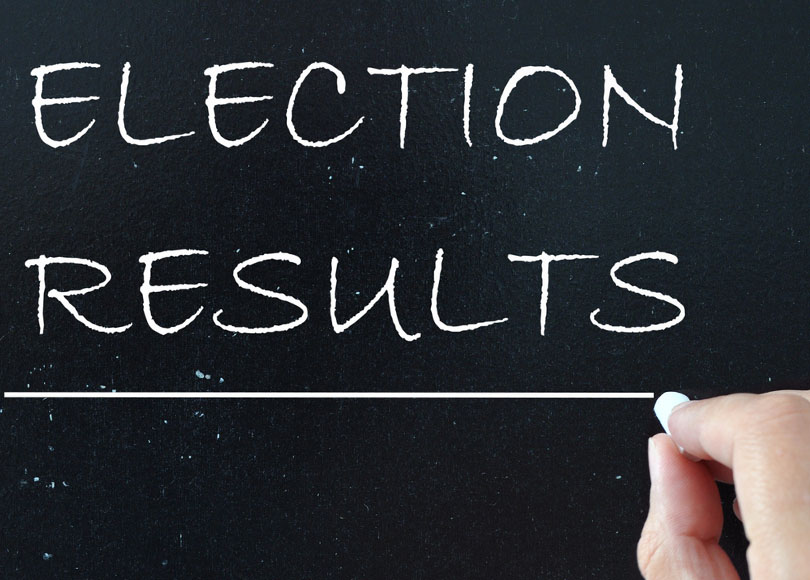 2019-2020 Board of Directors Election Results – LINK